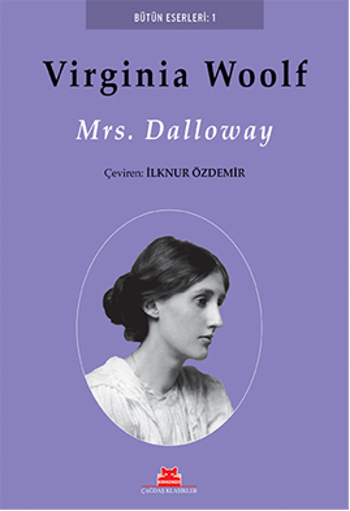 BAYAN DALLOWAY-virginia woolf