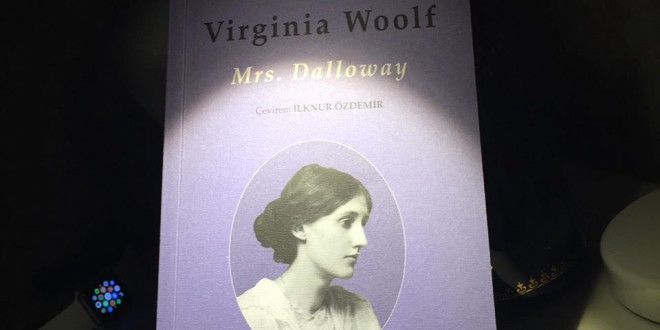 virginia woolf s the new dress alienation Watch video  how best can we understand the internal experience of alienation virginia woolf shapes the slippery words only make meaning by being combined in new.