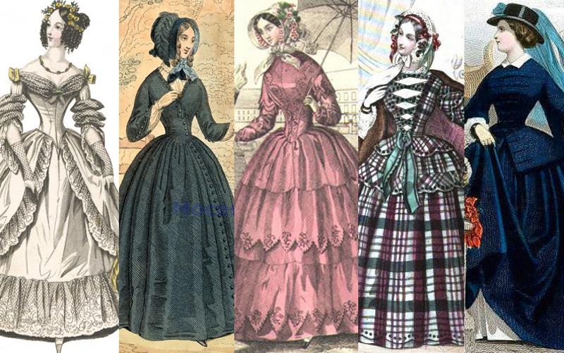 victoria dönemi kadınları